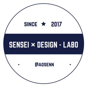 SENSEI×DESIGN-LABO